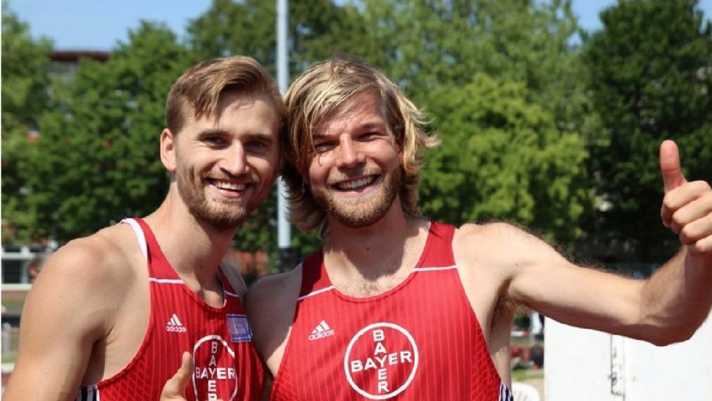 Europameister startet in Garbsen
